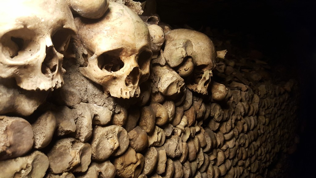 paris, france, catacombs, hidden gem, must see, travel