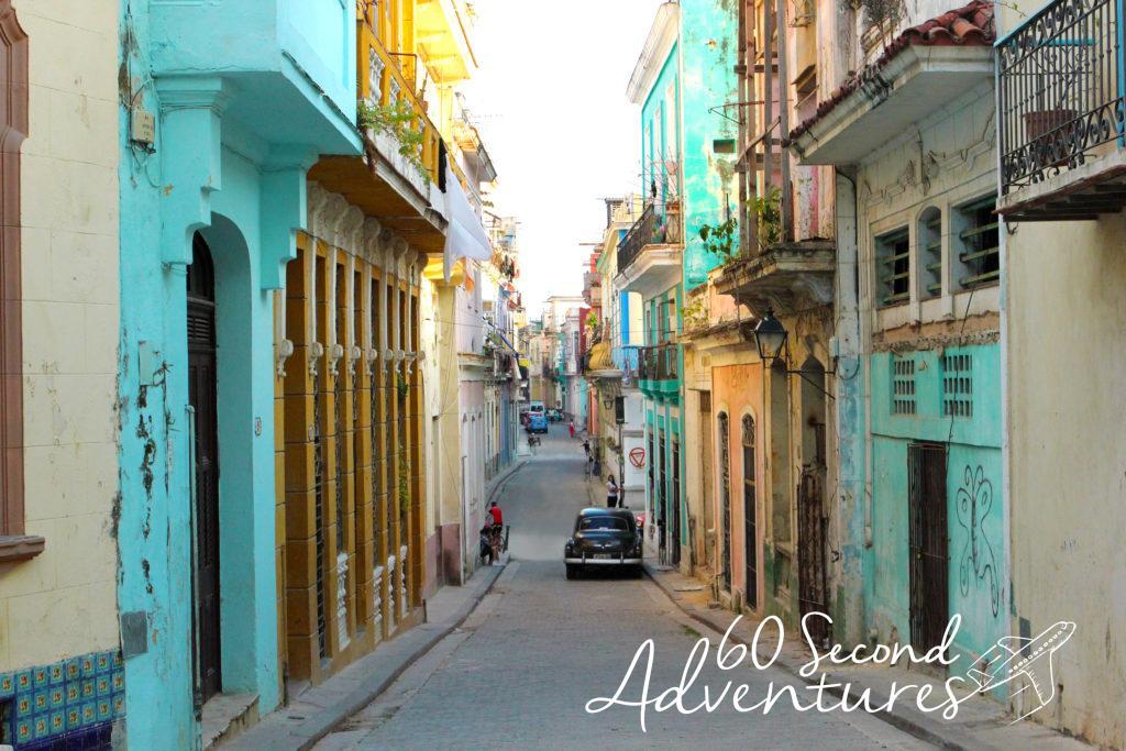 havana cuba, trip, tourism, visa, old havana, colors, city, march, 2017, us, united states